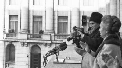 """Andrei Ursu, cercetator asociat CNSAS: """"PCR si Securitatea i-au fost loiale lui Ceausescu pana in ultima clipa. Fragmentarea Armatei, factorul-cheie in lupta pentru putere"""""""