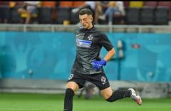 """Andrei Vlad, portarul FCSB, după umilința cu CFR Cluj: """"Ne pregătim de meciul sezonului!"""" Ce spune despre gafele sale"""
