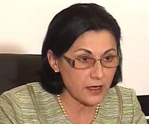 Andronescu: Acuzatiile lui Basescu sunt incorecte si rauvoitoare