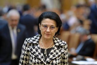 Andronescu: Rezultatele de la simularea Evaluarii Nationale sunt teribil de nemultumitoare