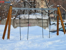 Andronescu: Scolile din Suceava si Timis, inchise luni. Se recupereaza sambata (Video)