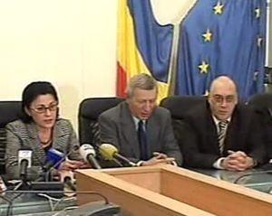 Andronescu: Vom majora salariile profesorilor in functie de performante