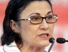 Andronescu, despre plagiatul lui Ponta: Imaginea scolii doctorale nu va fi afectata
