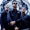 Andy Fletcher de la Depeche Mode revine in Romania