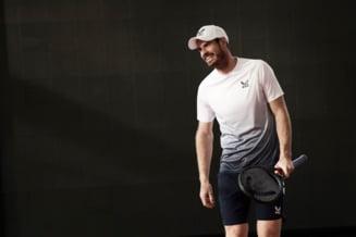 Andy Murray, scos din joc de coronavirus. Nu va participa la Autralian Open