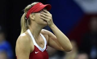 Andy Murray face o observatie cheie in cazul Mariei Sharapova - de ce nu a fost socat cand a aflat