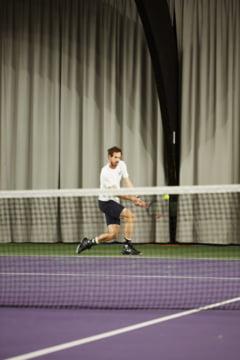 Andy Murray vrea sa se faca antrenor de fotbal dupa ce se va retrage din tenis