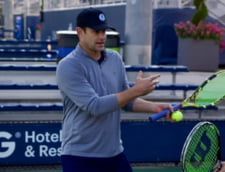Andy Roddick a facut declaratia zilei in tenis