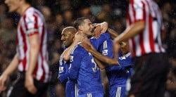 Anelka castiga Gheata de Aur in Premier League