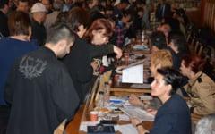 Angajari. Bursa locurilor de munca pentru tineri se deschide pe 20 octombrie