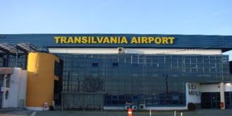 "Angajari la Aeroportul International ""Transilvania"" Targu-Mures"