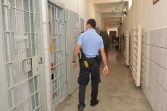 Angajari la Penitenciar. Se cauta 42 de agenti operativi