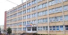 Angajari la Spitalul de Urgenta din Barlad