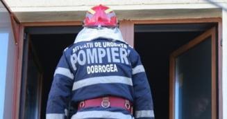 Angajari pe bani la ISU Dobrogea: 4 sefi ajung la inchisoare, 192 de angajati vor fi concediati