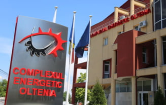Angajat al Complexului Energetic Oltenia, suspect de Coronavirus