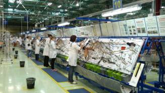 Angajata unei fabrici din Gorj, confirmata cu COVID-19
