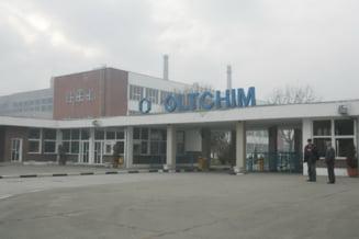 Angajati ai Oltchim in greva foamei - isi cer salariile compensatorii
