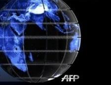 Angajatii AFP au intrat in greva, fluxul de stiri va fi perturbat