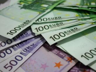 Angajatii BNR se pregatesc deja pentru trecerea la euro