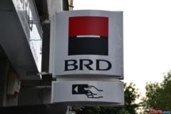Angajatii BRD ameninta cu greva: Vor mai multi bani, inclusiv pentru haine