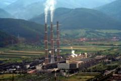 Angajatii Complexului Energetic Hunedoara au primit banii pentru tichetele de masa si decontul de transport