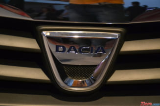 Angajatii Dacia au primit beneficii salariale de 30 milioane de euro in 2012 (Video)