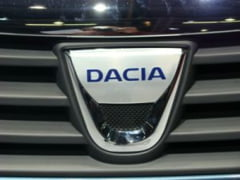 Angajatii Dacia se intorc la lucru