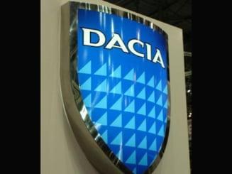 Angajatii Dacia se intorc la munca dupa doua saptamani de somaj tehnic