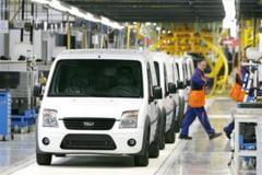 Angajatii Ford se reintorc la lucru. Nu se stie pentru cat timp