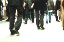 Angajatii Lufthansa au suspendat greva pana pe 8 martie