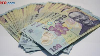 Angajatii MAI vor primi, din ianuarie, solde si salarii mai mari