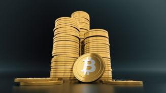 Angajatii care in 2018 vor fi platiti in Bitcoin