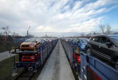 Angajatii de la Ford Craiova ameninta cu greva