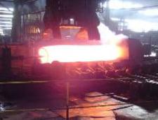 Angajatii de la Mittal Steel Roman continua greva