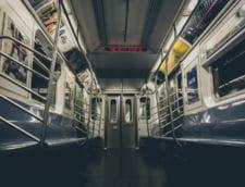 Angajatii de la metrou ameninta cu greva generala in noiembrie. Vor o majorare de salariu cu 42%. Iata ce spune Metrorex UPDATE
