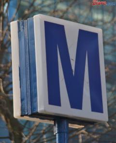Angajatii de la metrou au mutat greva in decembrie, daca nu li se dau salarii cu 35% mai mari