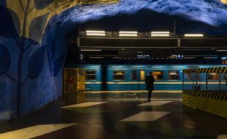 Angajatii de la metrou raman cu cresterea salariala de 18%. Instanta a respins cererea de suspendare a Contractului Colectiv de Munca