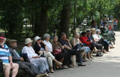 Angajatii din trei orase poluate ies mai repede la pensie