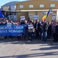 Angajatii fabricii Nestle Timisoara vor protesta azi la Bucuresti si ameninta cu greva foamei