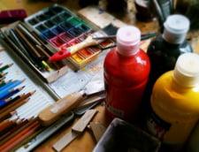 Angajatii unui muzeu au descoperit ca 60% dintre tablouri sunt false - cladirile pictate nici nu existau pe vremea artistului
