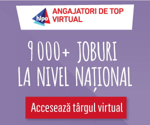 Angajatori de TOP Virtual