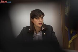 Angajatul Black Cube la care trebuiau sa ajunga informatiile despre Kovesi a facut un acord de recunoastere a vinovatiei cu DIICOT
