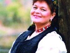 Angela Buciu