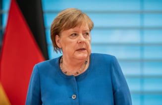 Angela Merkel: Germania se confrunta cu cea mai mare provocare de dupa razboi
