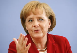 Angela Merkel: Nu voi lasa Grecia sa intre in faliment necontrolat