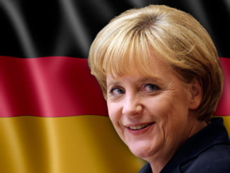 Angela Merkel, mesaj pentru Klaus Iohannis: Va felicit din toata inima