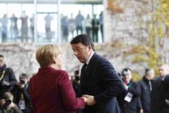 Angela Merkel, propusa pentru conducerea Consiliului European sau a diplomatiei UE