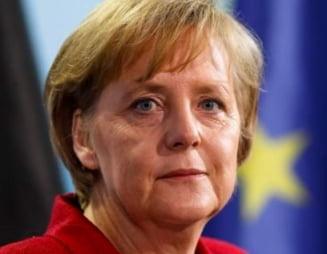 Angela Merkel, singura care mai promoveaza austeritatea in zona euro