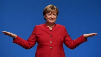 "Angela Merkel a dat asigurari ca are o ""gama mult mai larga de acorduri"" cu Joe Biden decat cu Donald Trump"