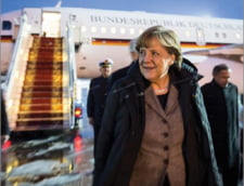 Angela Merkel anunta ca va reduce drastic numarul refugiatilor primiti in Germania
